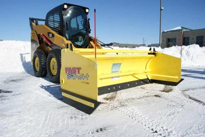 UltraPlow with FastTach