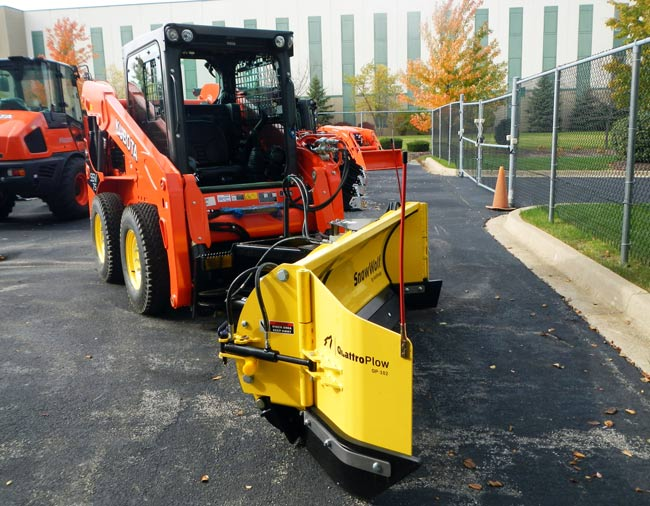 Buy Your Snow Equipment During the Summer Slow Season