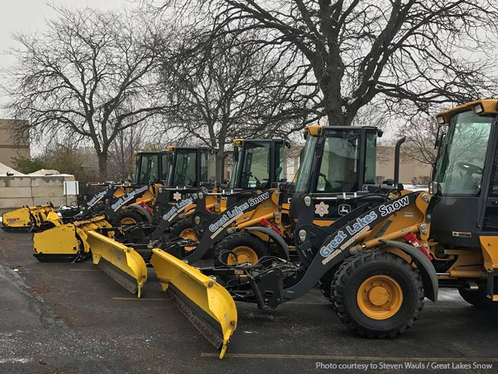 3 Tips for Picking the Right Plow for the Job