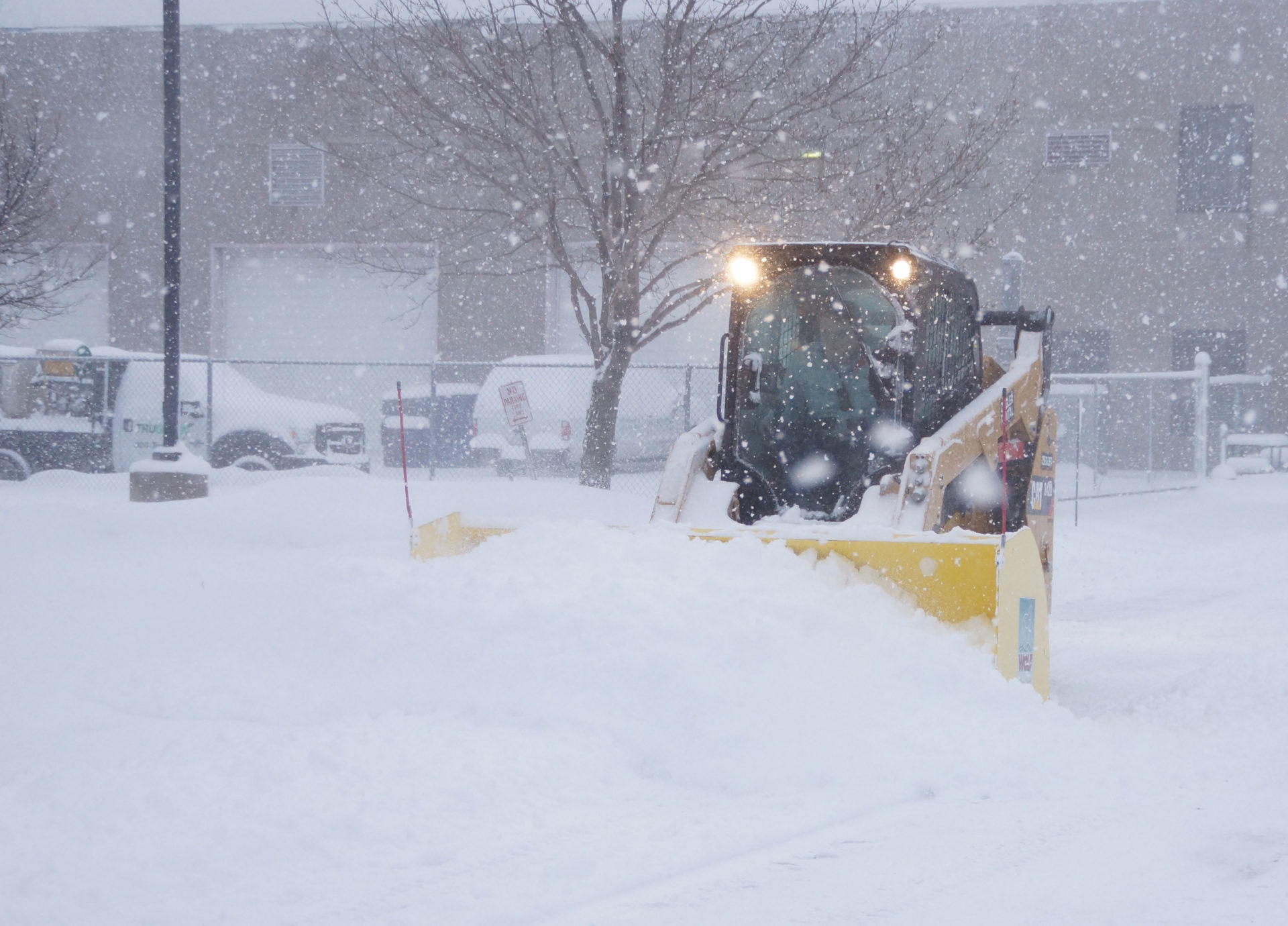 Bidding on Low Snow Tolerance Facilities? Here's What You Need to Know