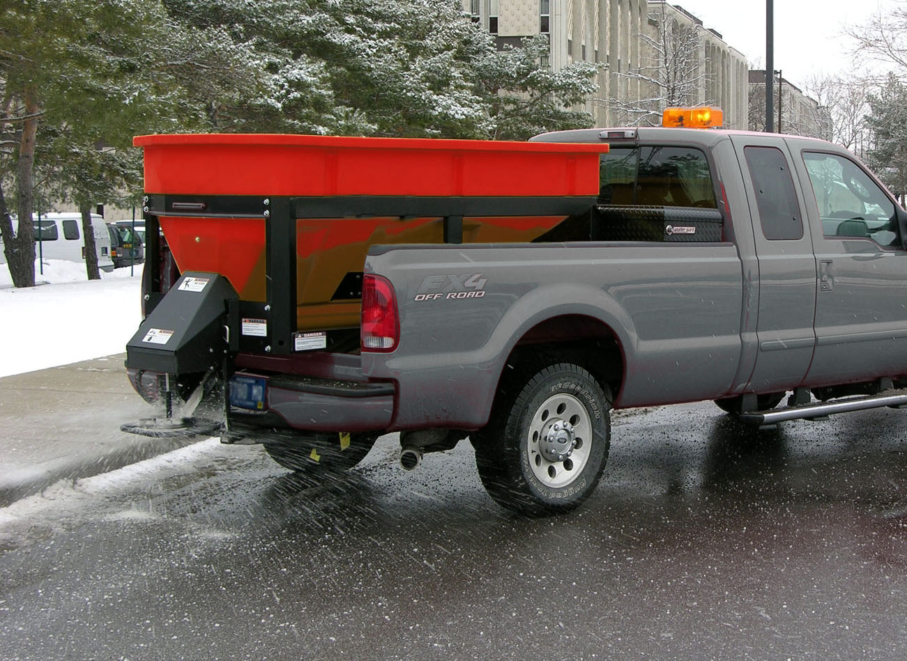 Salt-Reducing Legislation Coming to a Snow State Near You