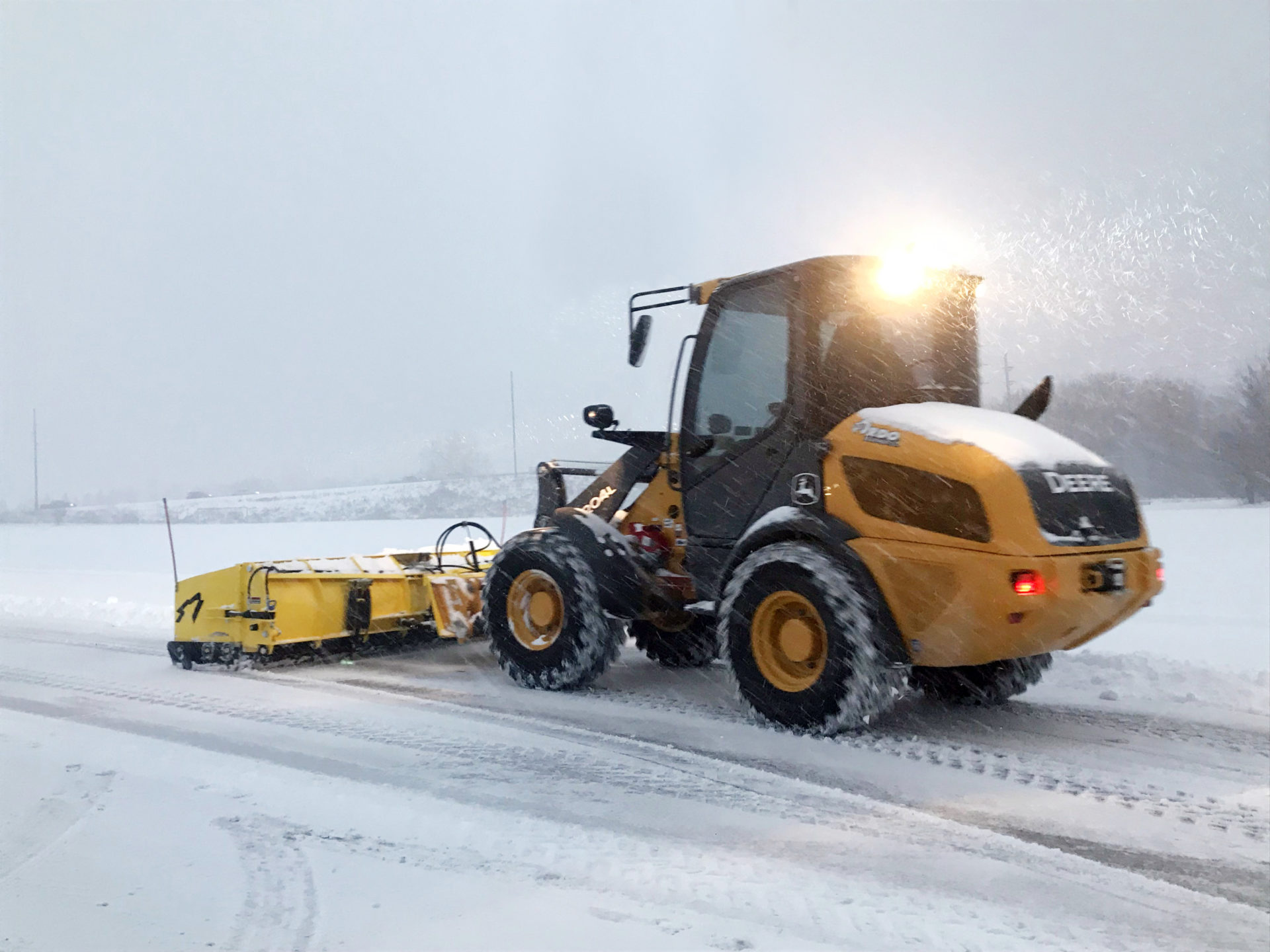 Learn from the Best: Jim Schill, a Seasoned Snow Manager, Shares What He Has Learned in the Snow Business